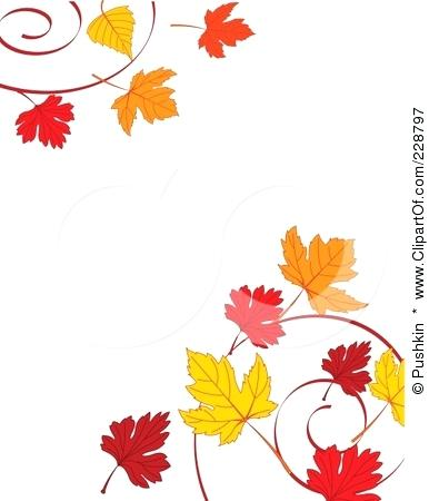 386x450 Fall Leaves Clip Art Images Free Clipart Images Of Leaves