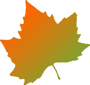 300x283 Kattekrab Plane Tree Autumn Leaf Clip Art