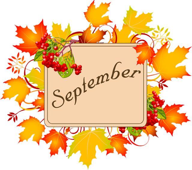 640x564 159 Best Fall, Autumn, Thanksgiving Clip Art Images