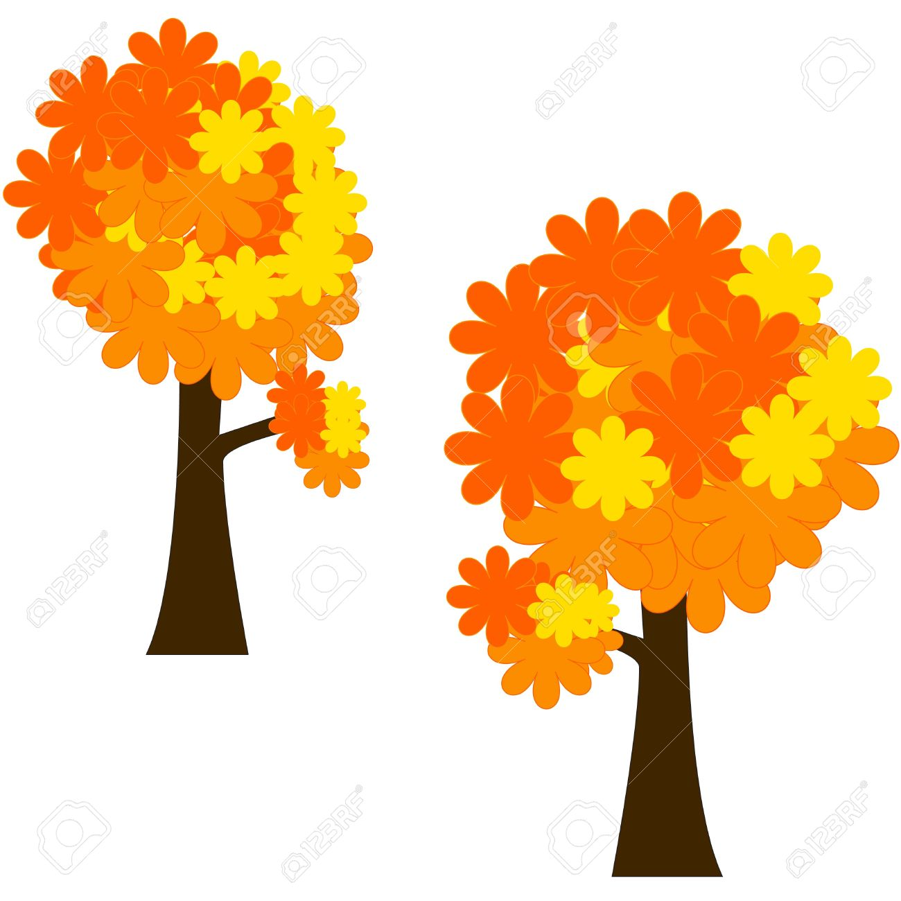 1300x1300 Top 85 Autumn Tree Clip Art