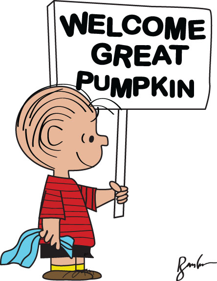 444x573 The Great Pumpkin Clipart Amp The Great Pumpkin Clip Art Images