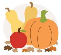 200x180 Free Thanksgiving Clip Art Lovetoknow