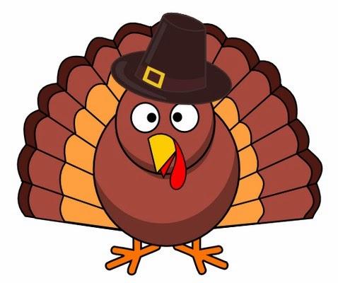 478x400 Pippi's Blog Thanksgiving Turkey Clipart