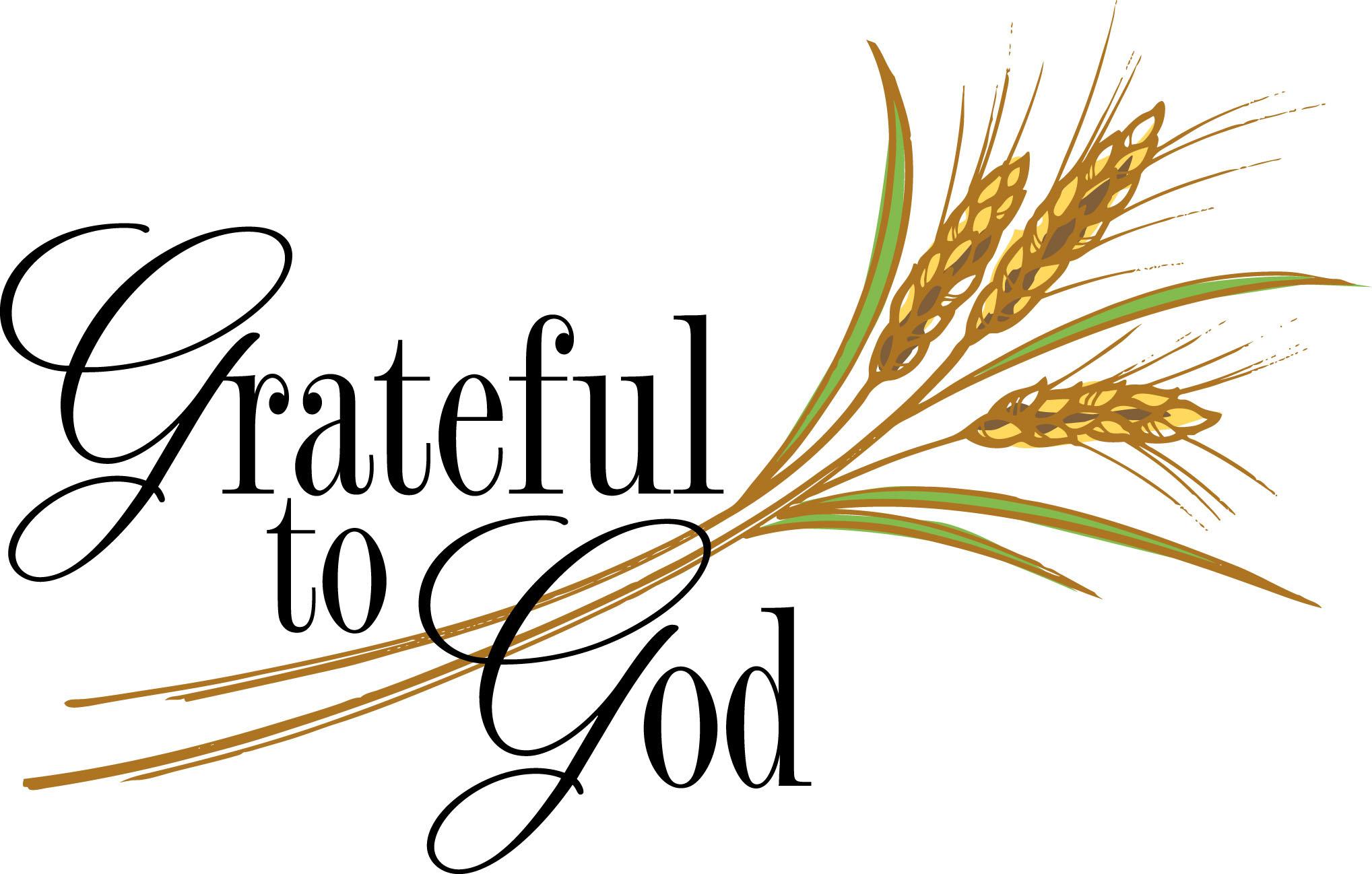 2037x1298 Thanksgiving Religious Clip Art Clipart