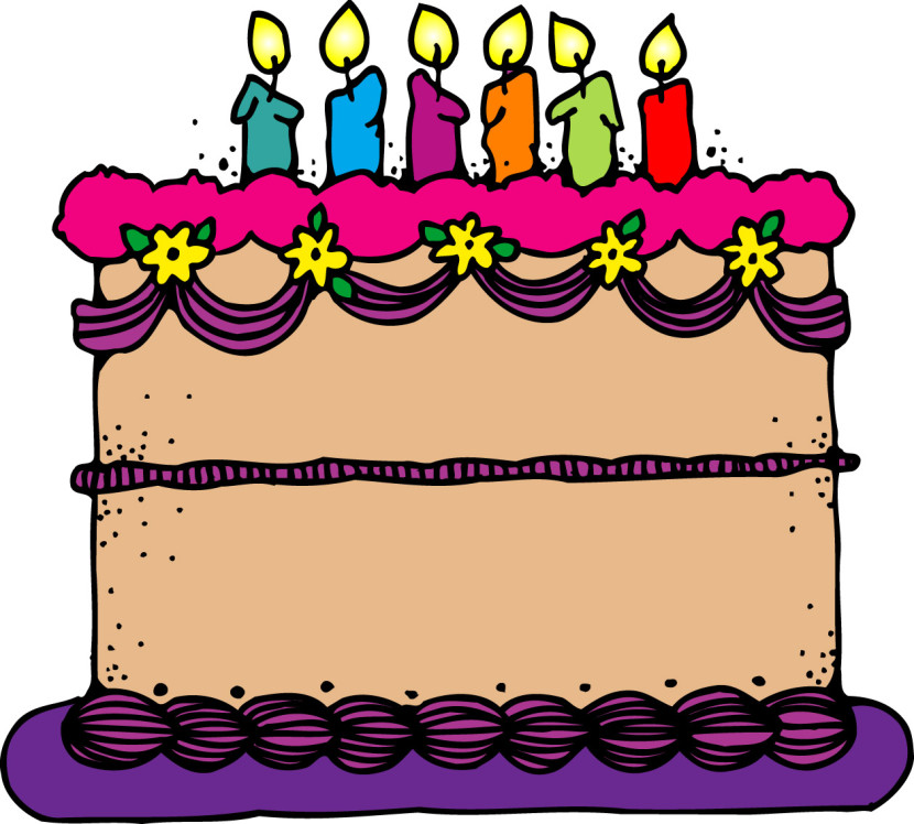 830x748 Birthday Cakes Images Cool Free Birthday Cake Clip Art Free