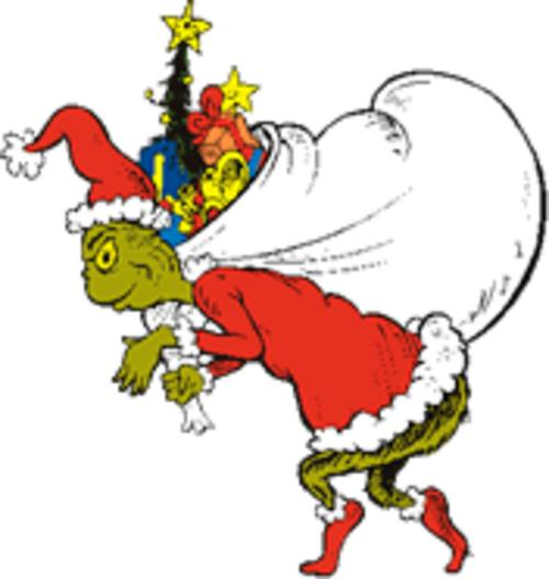 How The Grinch Stole Christmas Characters Animated.The Grinch Who Stole Christmas Clipart At Getdrawings Com