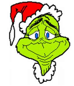 256x300 The Grinch Clipart Amp Look At The Grinch Clip Art Images
