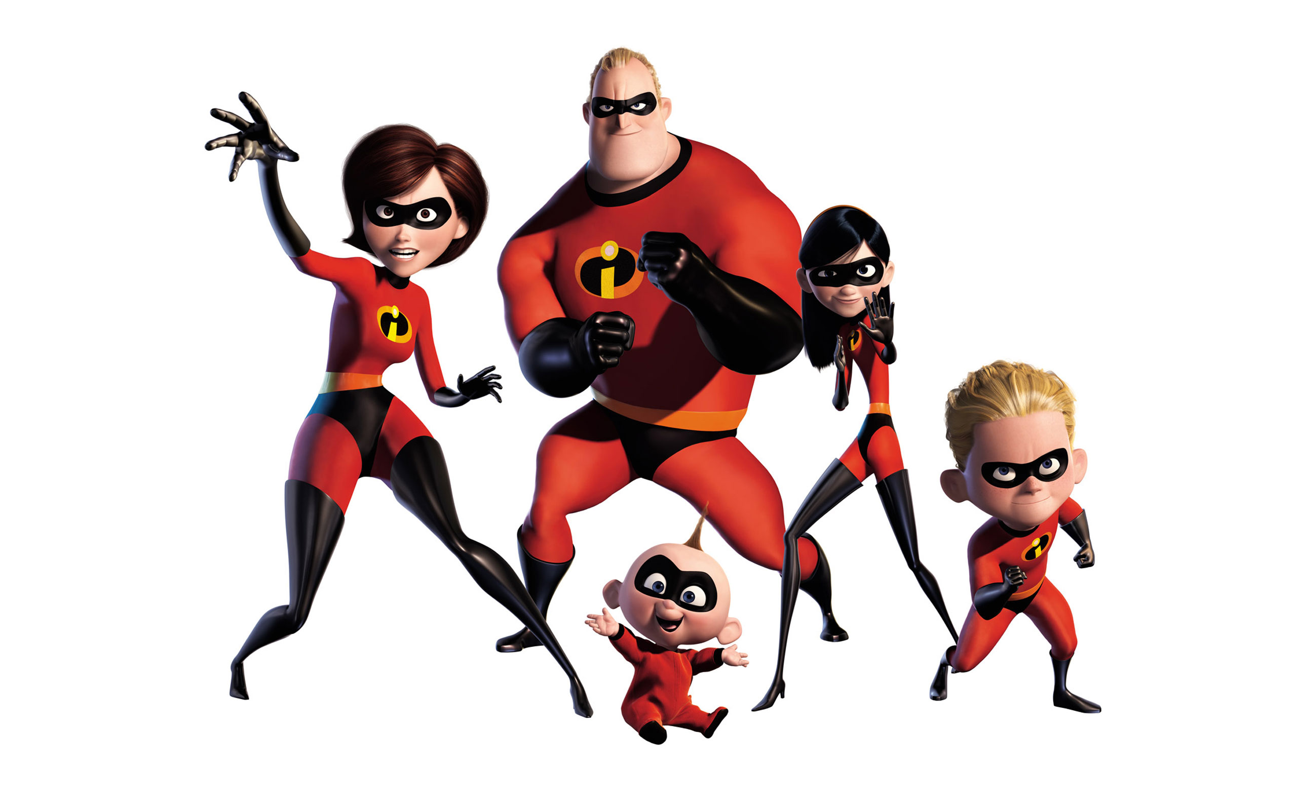 2560x1600 The Incredibles 2 An Update On Your Favorite Superhero Family