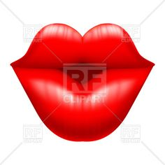 236x236 Red Lips Png Clipart Best Web Clipart Kiss Lips