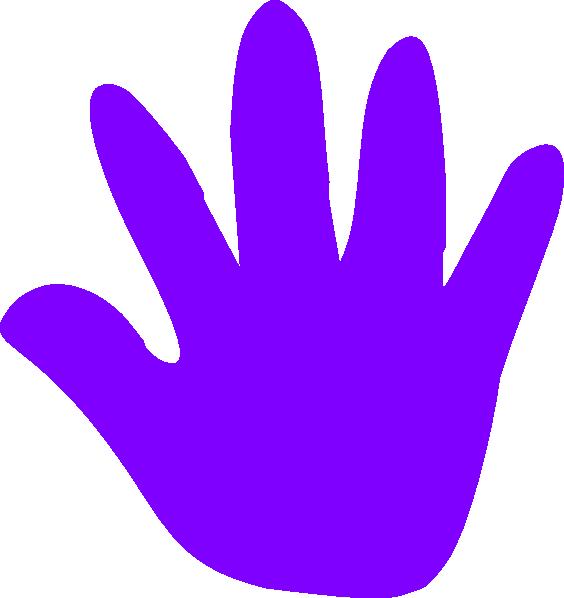564x598 Right Hand Clip Art