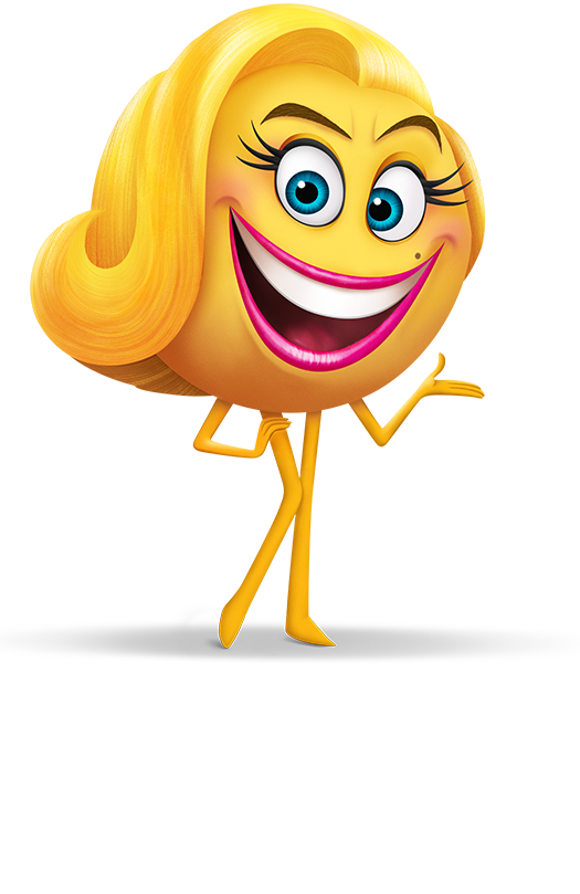 525x809 Smiler (The Emoji Movie (The Lego Movie)) Heroes Fanon Wiki