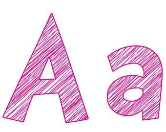 340x270 Unique Of Letter A Clipart