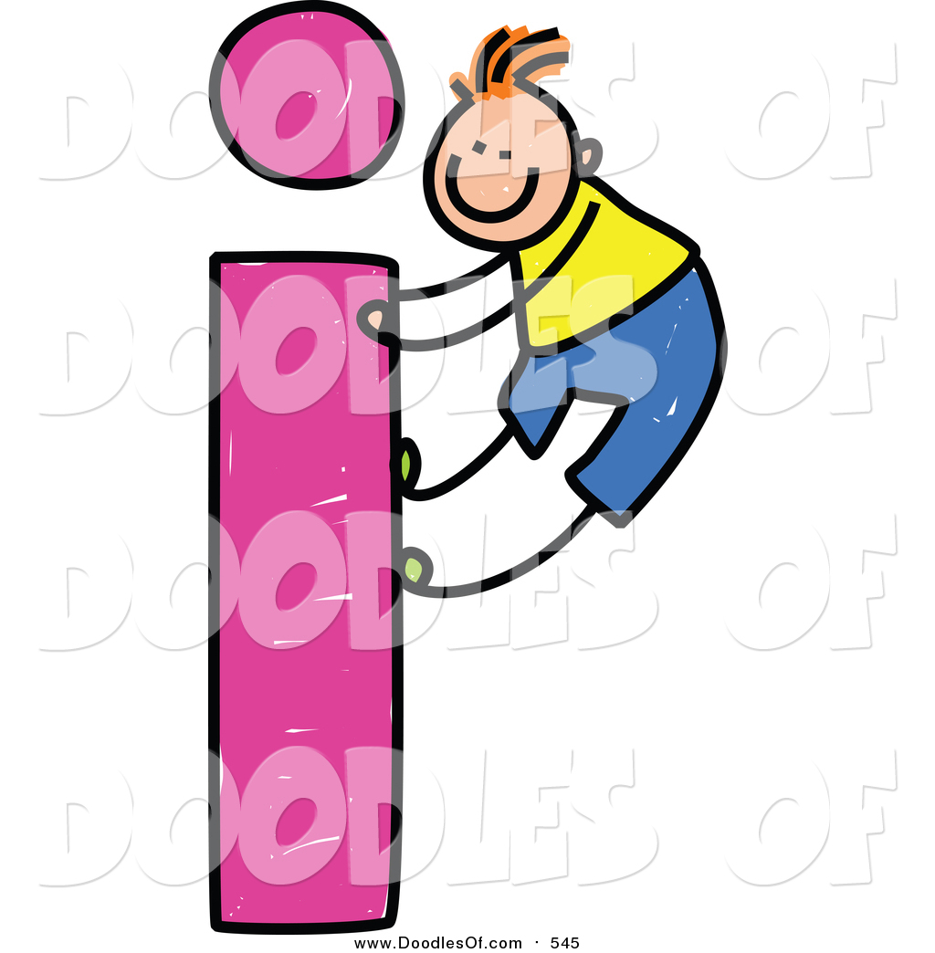 The Letter I Clipart at GetDrawings.com | Free for personal use The ...