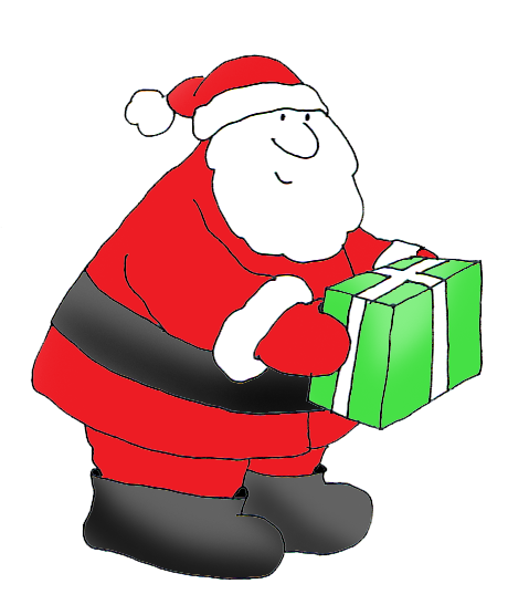 479x556 Free Christmas Clip Art