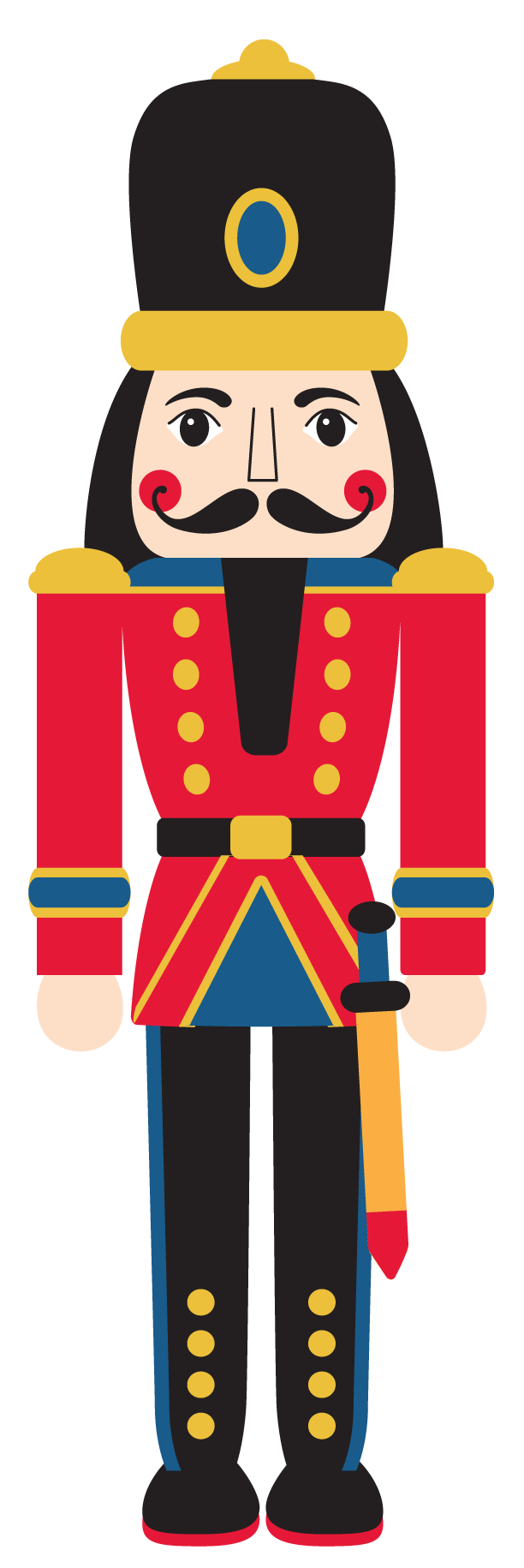 the nutcracker clipart at getdrawings com free for personal use rh getdrawings com nutcracker clip art free nutcracker clipart images