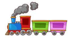 235x127 Free To Use Amp Public Domain Train Clip Art Trains Unit