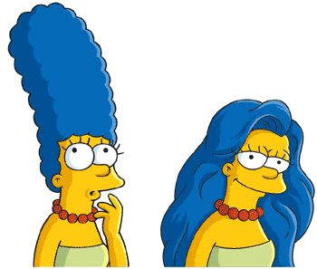 The Simpsons Clipart