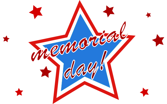 585x364 Collection Of Memorial Day Clipart Images High Quality, Free