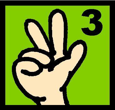 368x352 Marvellous Inspiration Ideas Three Clipart 54 Best Nursery2015