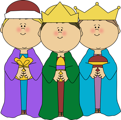 500x496 Collection Of Three Kings Clipart High Quality, Free