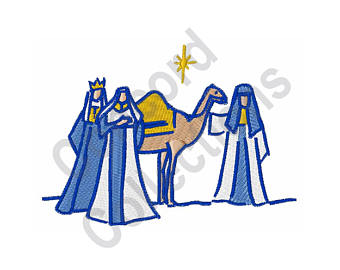 340x270 3 Three Kings Etsy