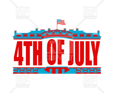 400x329 Independence Day Of Usa
