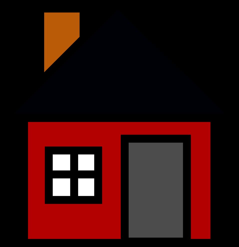 958x989 On A White Background Stock Cartoon Clip Art S Co Small Tiny House