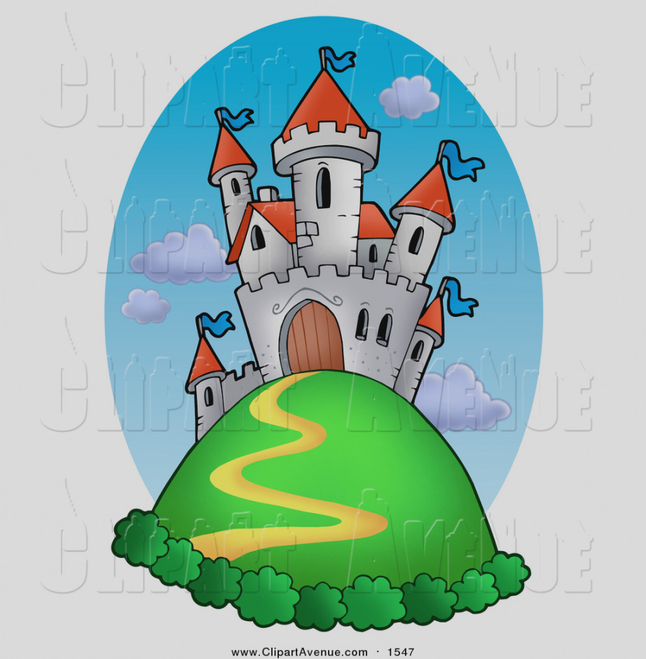 922x940 Top Of The Hill Clip Art