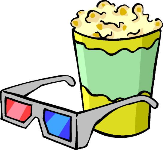 544x501 Movie Theater Clip Art Clipart Image