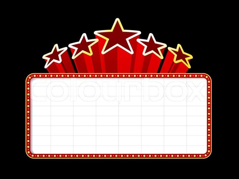 800x601 Best Movie Theater Clipart