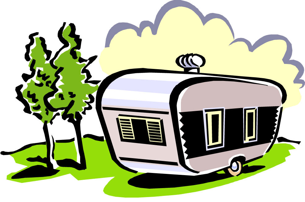 986x654 Camper Clipart Camping Trip Free Collection Download And Share