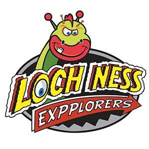 300x300 Loch Ness Expplorers Water Splash Ride Theme Park Rides