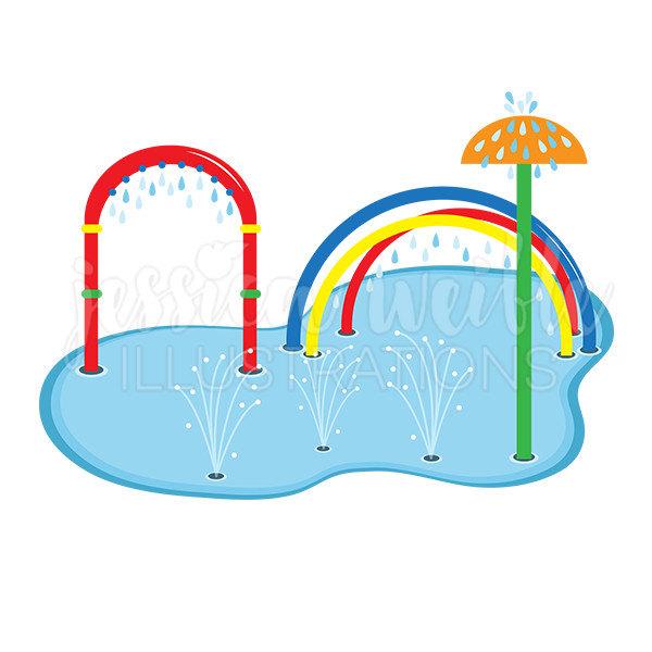 600x600 Surprising Inspiration Clipart Water Splash Pad Clip Art Cute