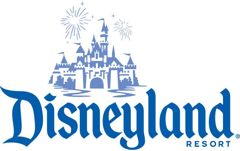 791x498 Disney Amusement Park Clipart
