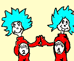 300x250 Thing 1 And Thing 2