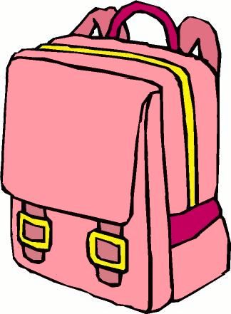 324x441 Everything Pink Clip Art Search Terms Class, Clipart, College