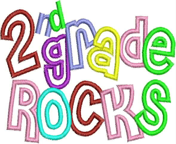 Image result for second grade clipart free