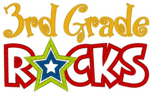 Image result for welcome back to 3rd grade clipart