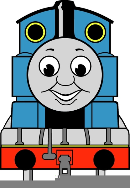 415x600 Thomas The Tank Engine And Friends Clipart Free Images