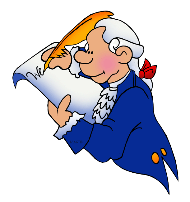 611x648 Inventors And Inventions Clip Art By Phillip Martin, Thomas Jefferson