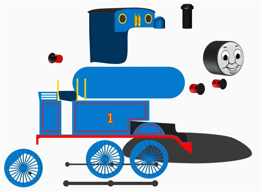899x660 50 Fresh Thomas The Train Clipart Clipart Ideas