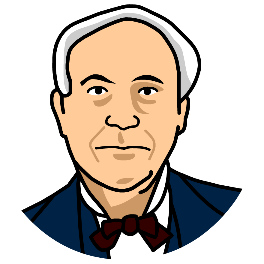 880x880 Thomas Edison Clipart Amp Look At Thomas Edison Clip Art Images