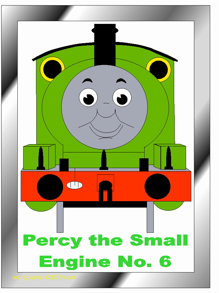 718x957 Top Result 60 Inspirational Thomas The Tank Engine Face Template