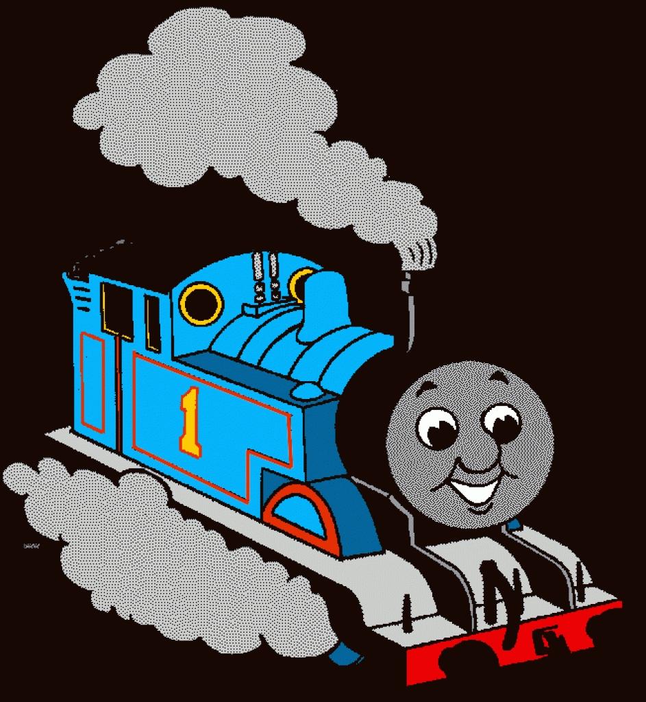 943x1024 Clip Art Thomas The Tank Clip Art