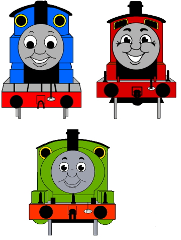 360x475 Thomas The Tank Clipart Amp Thomas The Tank Clip Art Images