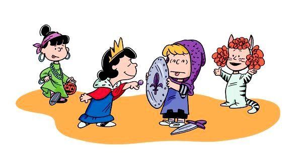 600x313 93 Best Peanuts Gang Class Clip Art Possibilities Images