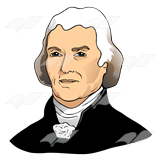 thomas jefferson clipart at getdrawings com free for personal use rh getdrawings com Thomas Jefferson Cartoon Thomas Jefferson Cartoon