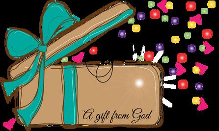 446x267 Gift Clipart Faith