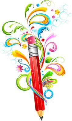 236x396 Paint Pallete And Brushes Clip Art Dibujos Clip