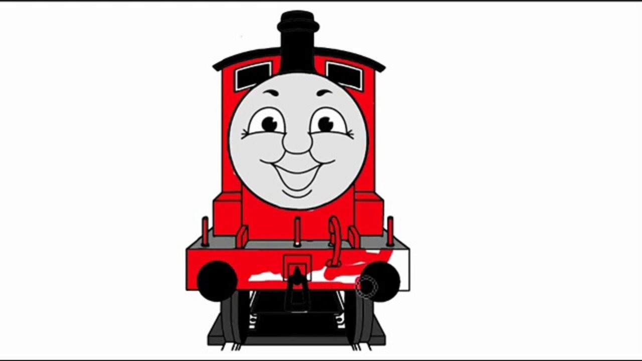 1280x720 Thomas And Friends The Trains For Childrens! For Learning Colors